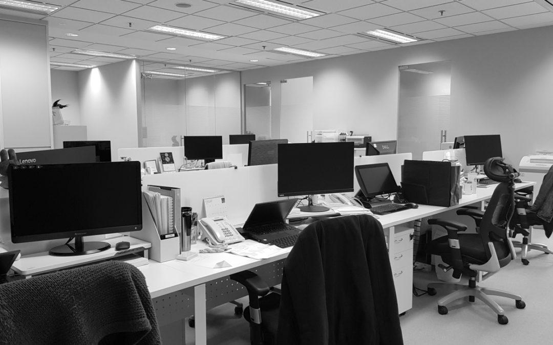 Ferragamo Office